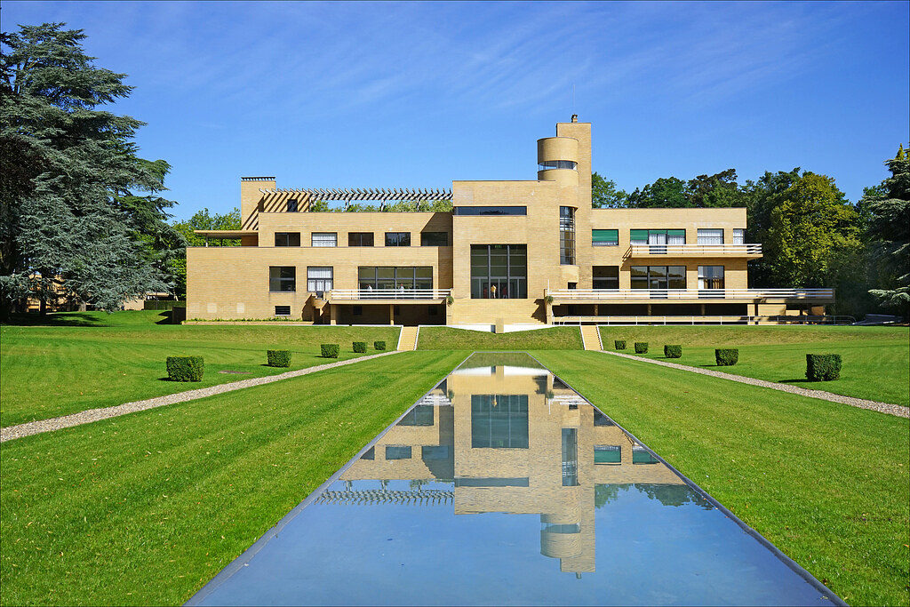 Villa Cavrois Roubaix